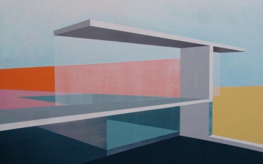 Polohy současné abstrakce
