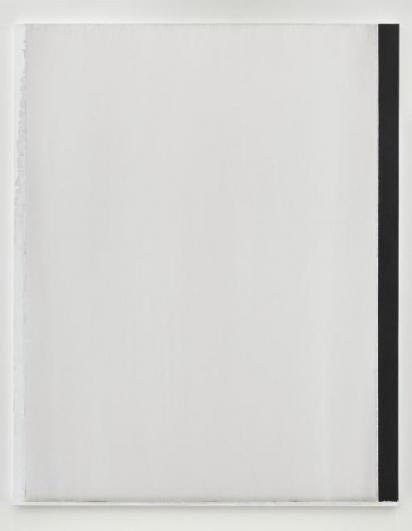 Jaromír Novotný, Visible Painting #1, 2010, akryl na plátně, 200×160 cm