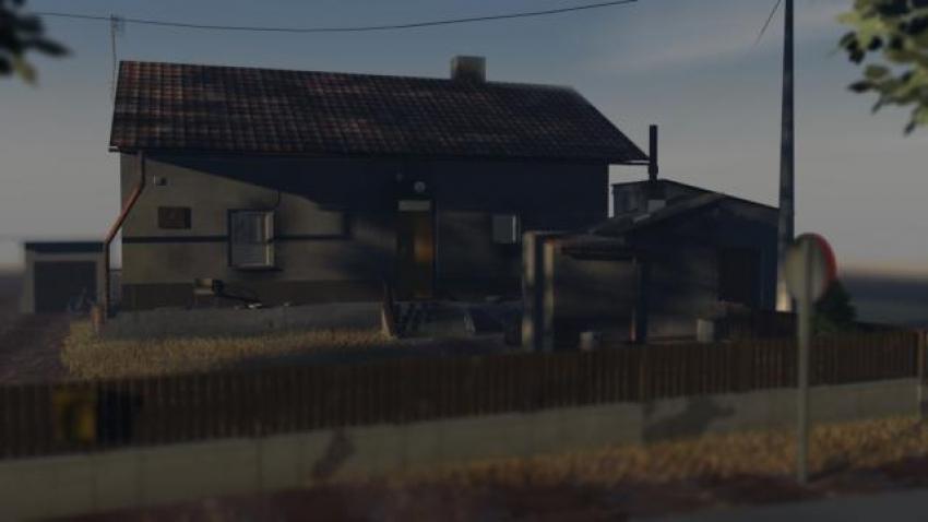 Petra Římalová, Vesnice, 2012, snímek z videa
