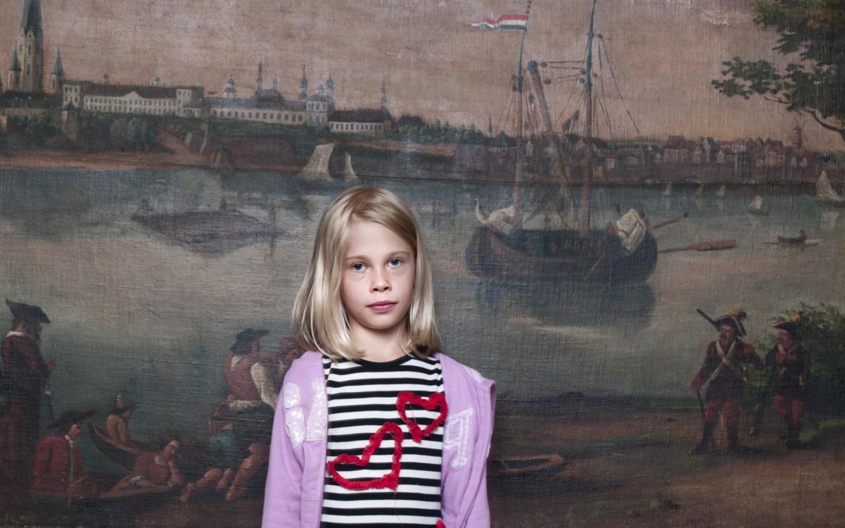 Pavel Baňka, Loreta, 9 let