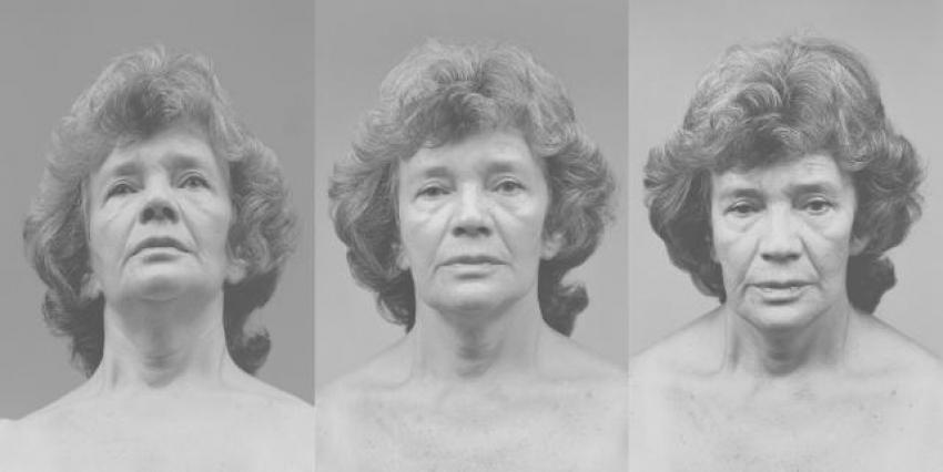 Vnitřní okruh v současné české fotografii, Městská knihovna, 2. patro, 2013