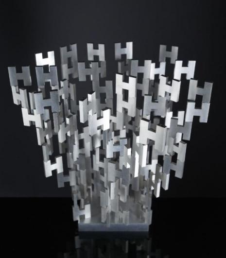Radek Kratina, Elementy tvaru H, 90. léta, soukromá sbírka