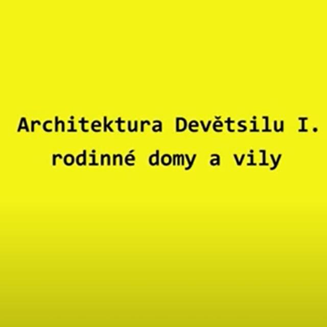 devetsil_rodinneDomy