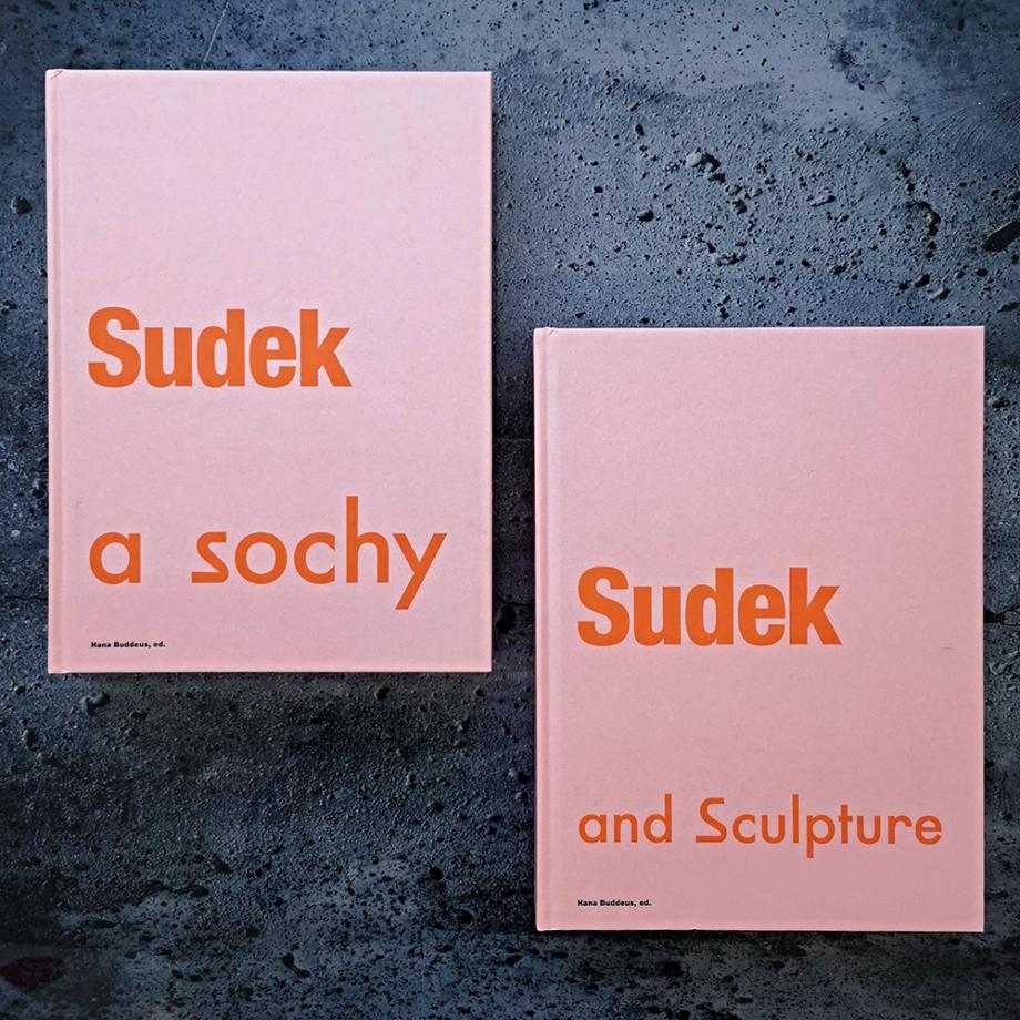 K výstavě Fešandy ze šuplíků. Sudek a sochy vychází výpravná publikace s názvem Sudek a sochy a více než 400 reprodukcemi a 600 tiskovými stranami, editovaná Hanou Buddeus a zahrnující odborné texty celkem šesti autorek a autorů.