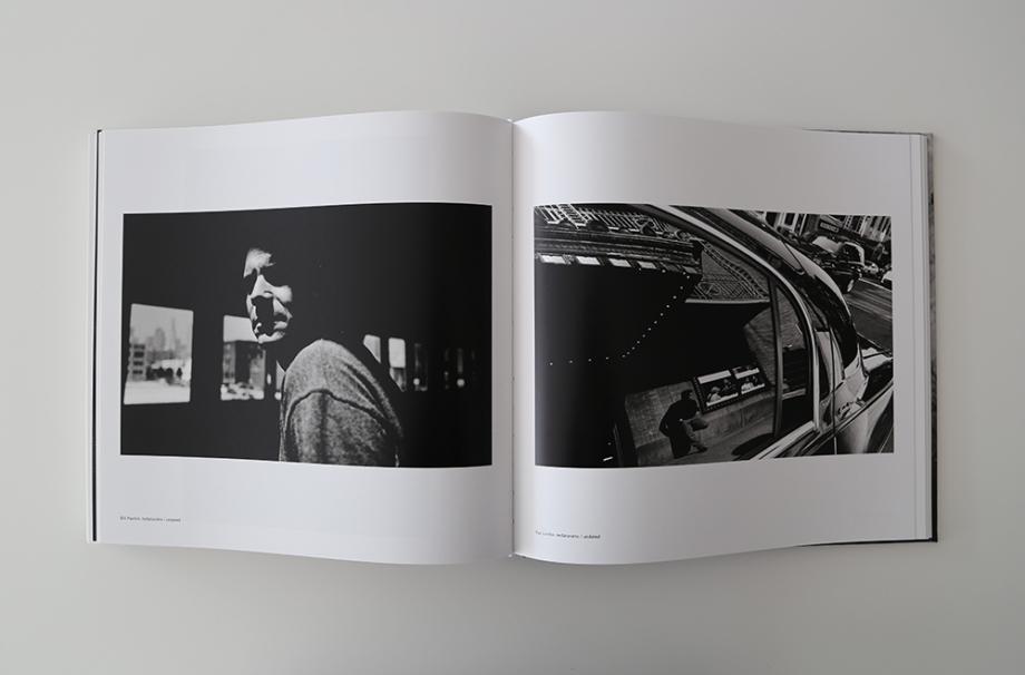 Publikace k retrospektivní výstavě