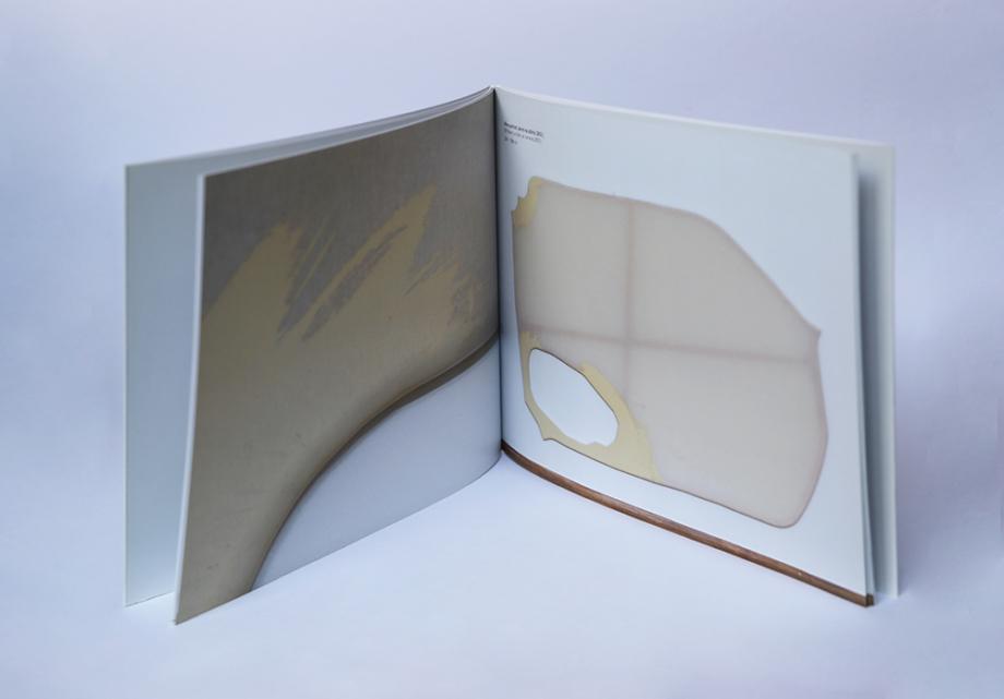 Katalog k výstavě