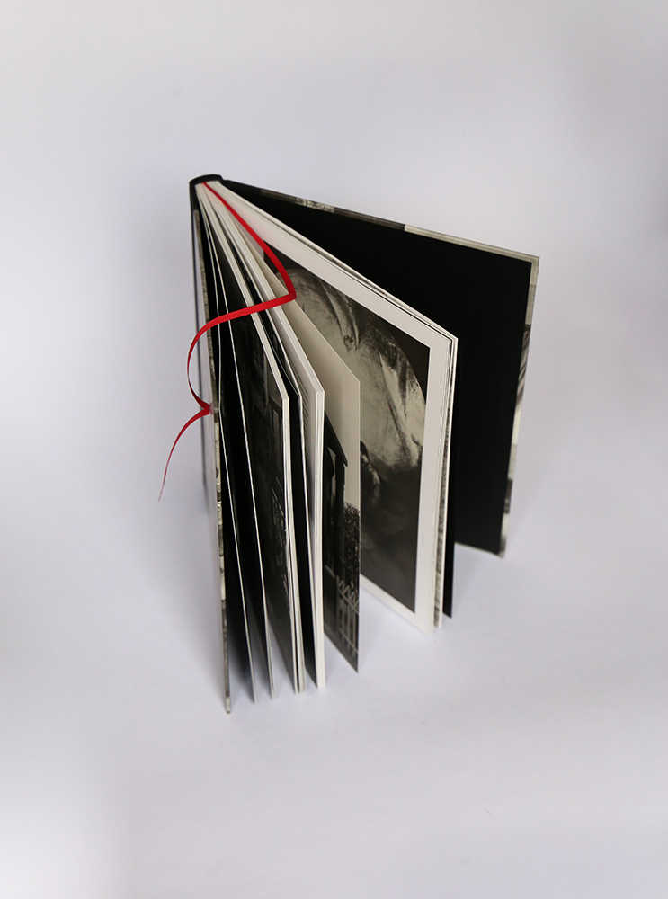 Monografie umělce