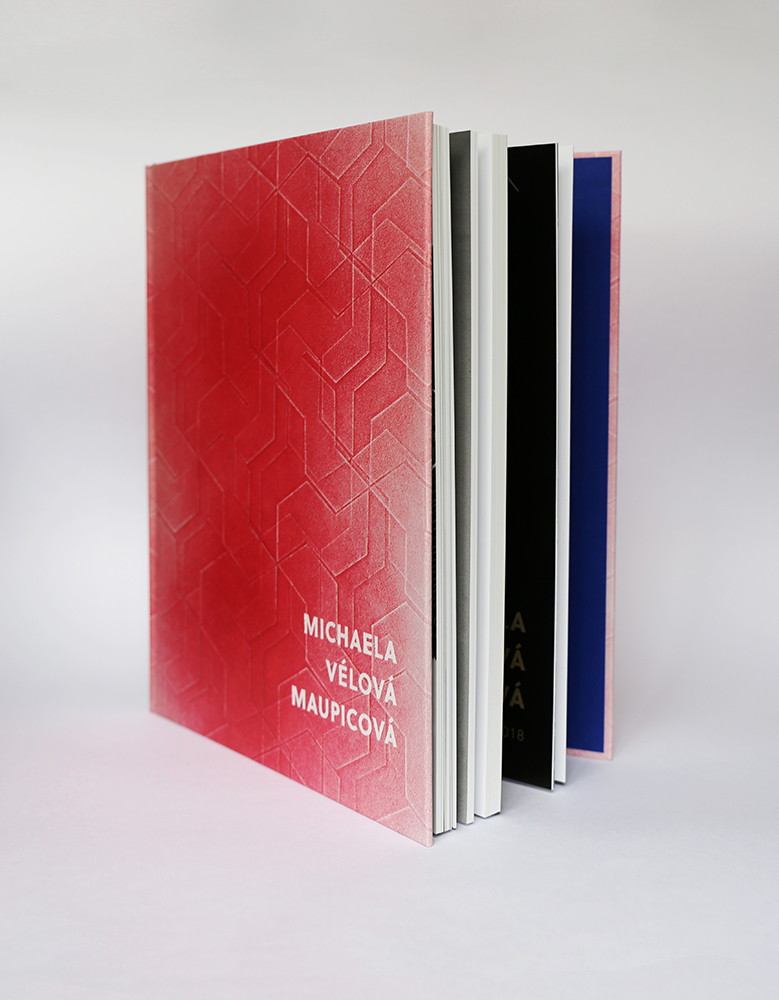 The catalogue of exhibition
