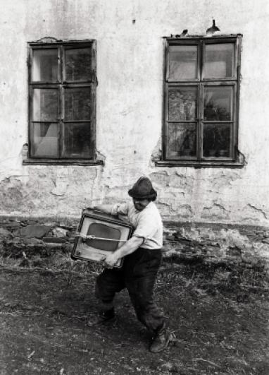 Jindřich Štreit, Křížov, 1981