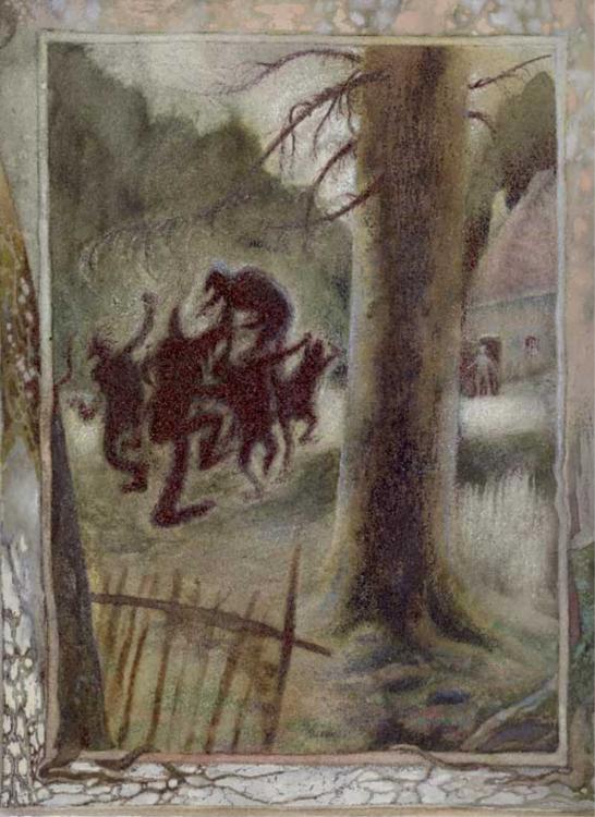 František Skála, O dobré a zlé moci, 2000