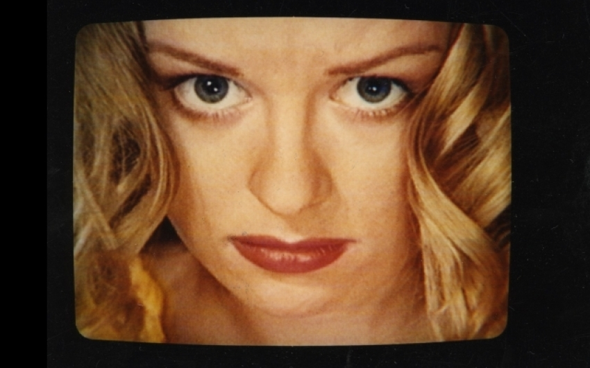 Elen Řádová, Sblížení, 1995a