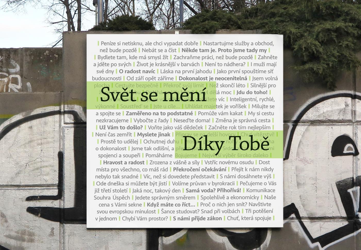 Jolana Havelková, The Highway Poems, 2021, Galerie Vltavská. Photo by Ondřej Besperát