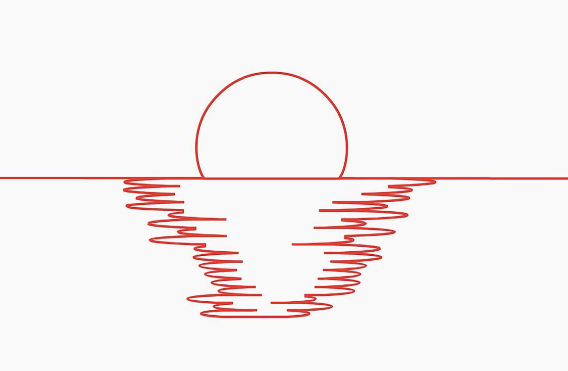 Matěj Smetana, Instructions 4: Sunset, 2009, video, length 7: 30 min