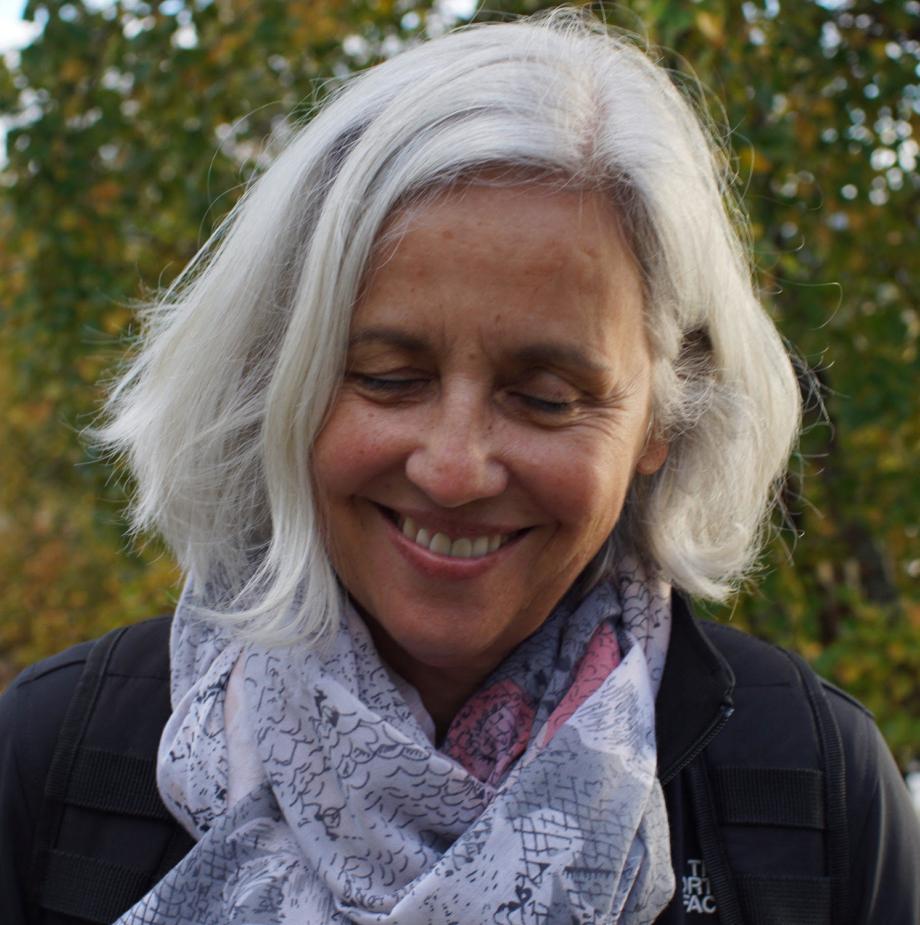 Ursula Biemann