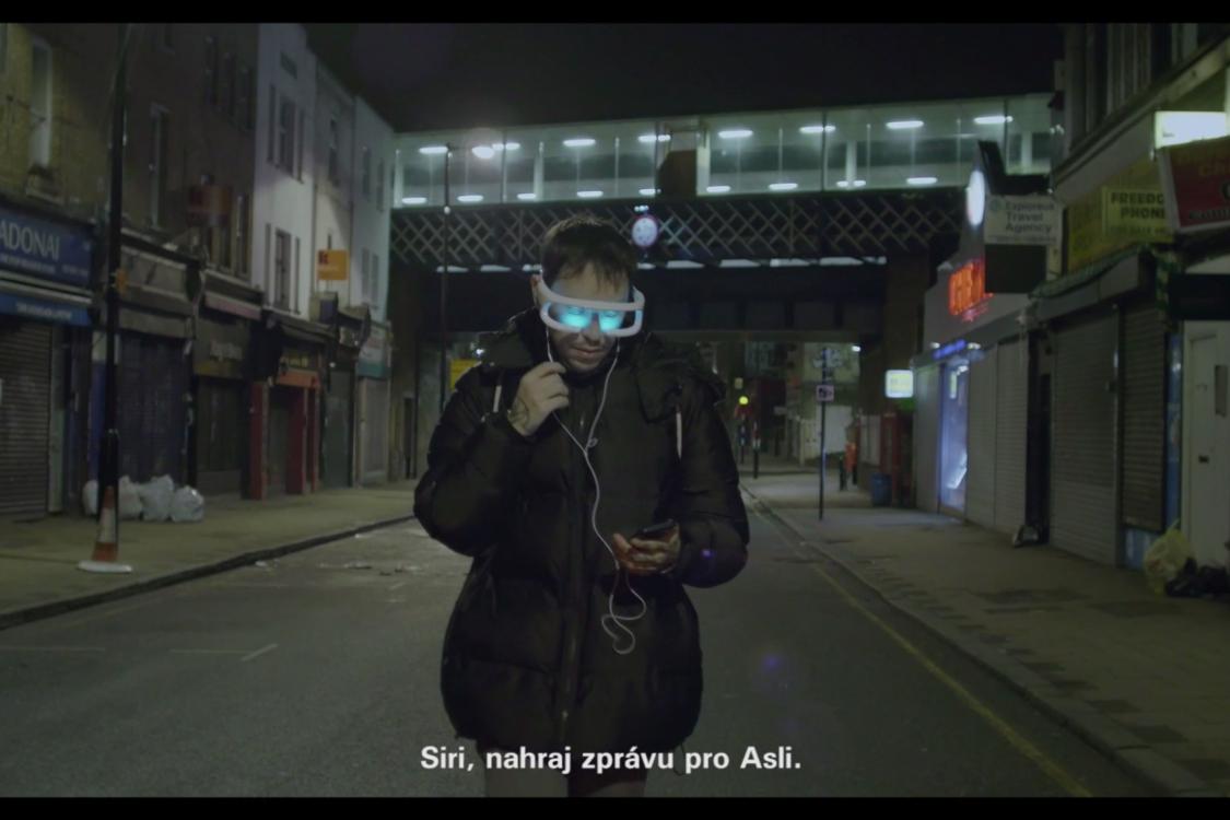 Martin Kohout, Slides, 2015, video, čas 22,45 min