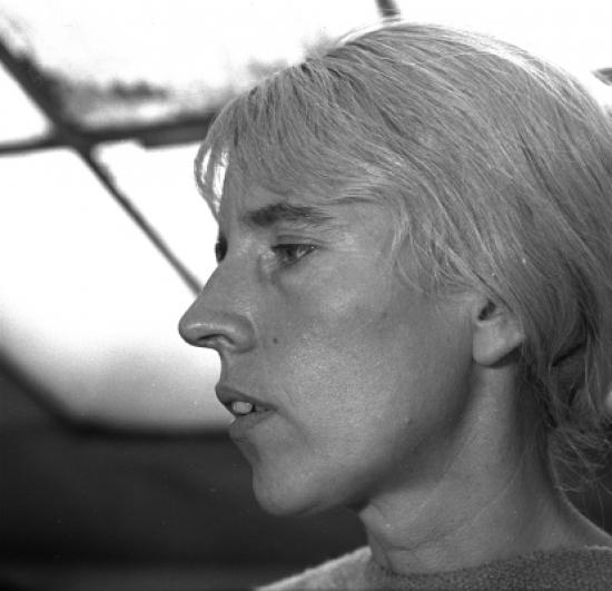 Karel Kuklík, Adriena Šimotová, 60. léta 20. století