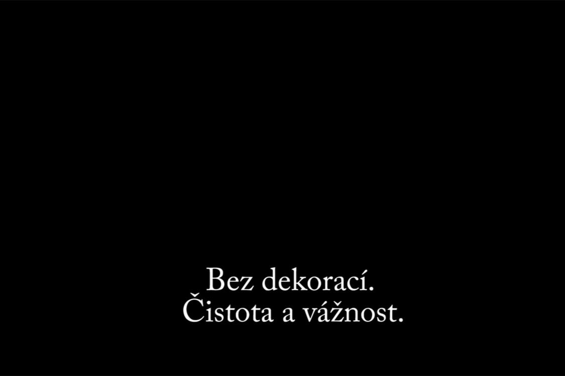 Eliška Havlíková, Mám chuť. Jít dál., video, 2017