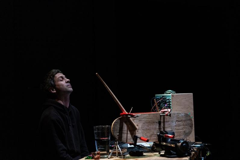 Michal Cáb, © foto Festival EFB