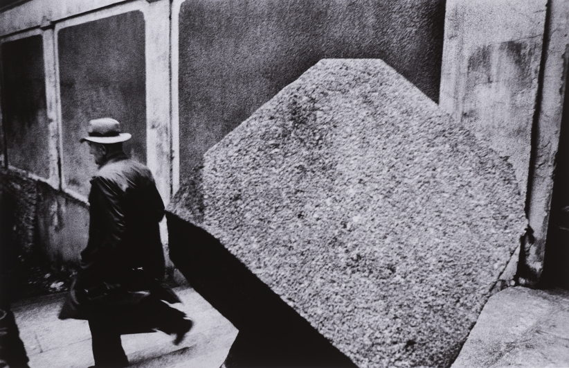 Antonín Kratochvíl, Granit of Saint Anna, Poland, 1971