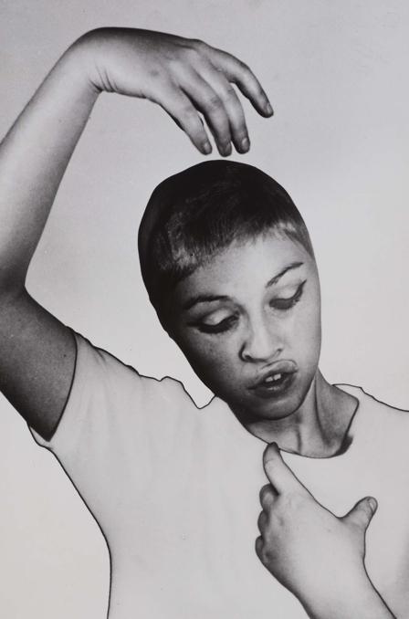 Milota Havránková, Portrét 5, 1965