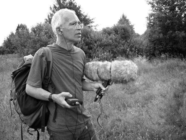 Peter Cusack, Černobyl, 2007